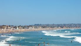 5 of the Best Beaches in San Diego