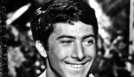 August 8, 1939: Dustin Hoffman is Born
