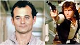 10 Roles Bill Murray Almost Played