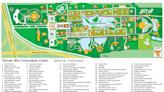 爪哇驚奇(十三) 印尼縮影公園(上)