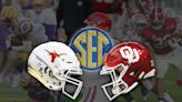 Texas, Oklahoma want a seat at the SEC's table, but will they make room?