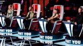 The Voice Sneak Peek Reveals First Battle Round Pairings Of Season 21