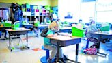 Kids' return to school hasn't solved pandemic child care challenges for working parents