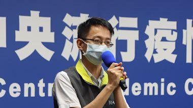 桃園龍潭804醫院院內感染!指揮中心:目前累計11人染疫