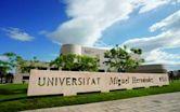 Miguel Hernández University of Elche