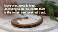 Lizzo Just Put a Dairy-Free Spin on TikTok's New Breakfast Toast Trend