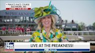 Janice Dean previews Preakness Stakes 2021