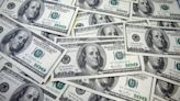 FOREX-Dollar struggles to hold gains after U.S. reports jump in inflation By Reuters