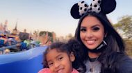 Vanessa Bryant Is 'Proud' of Daughter Capri For Potty Training Before Turning 2!
