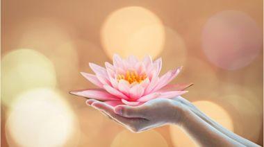 心存感恩的人 命中就有福(圖) - - 人生茶坊