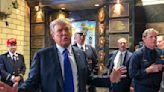 Trump, on 9/11, teases 2024 run