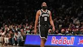 Nets' James Harden working to rediscover game after hamstring issues | amNewYork