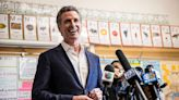 California counties with high Covid vaccination rates helped Newsom cruise to victory in the recall election