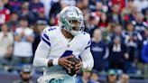 NFL quarterback rankings, Week 7: Dak Prescott enters MVP talk