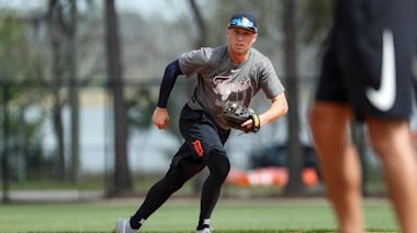 What Detroit Tigers prospect Kody Clemens learned in a Texas independent league