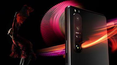 潛望式望遠變焦鏡頭、DualPD感測器, Xperia 1 III 7月8日線上發表