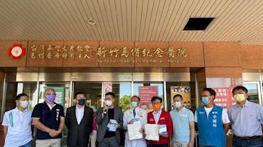 竹市國民黨市長初選電話民調 25日起一連3天登場