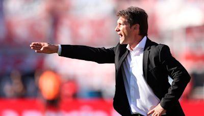 Paraguay busca a joven técnico con pasado de gloria para enderezar su rumbo