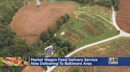 Market Wagon Food Delivery Service Now Delivering To Baltimore Area