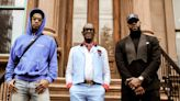 NBA Star Josh Christopher's Draft Day Suit Was Approved by a Fashion Legend