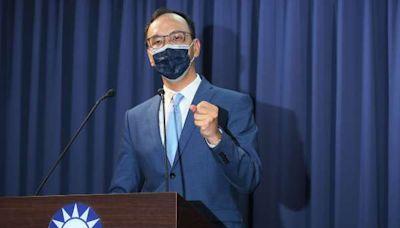 朱立倫當選國民黨主席!熱戰21天 奪8.5萬票力壓張亞中勝出
