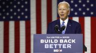 A look at Biden's potential running mates: Elizabeth Warren, Susan Rice and Val Demings