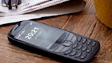 Nokia revives the iconic 6310 cell phone (the one with the 'snake'!)