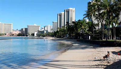 Hawaii details plans for COVID-19 vaccine 'passport' for travelers