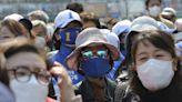也是「報復性消費」!南韓人疫情下瘋醫美整形:全民口罩戴好戴滿 創造「變臉」最佳時機