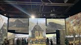 Experience Van Gogh Alive; learn where you can see works of art come to life