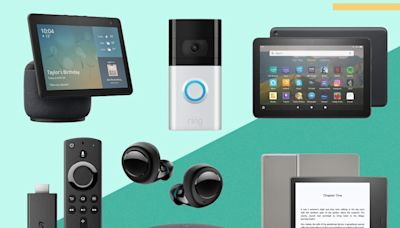 The best Prime Day 2021 Amazon Echo, Kindle and Fire deals available today