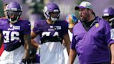 Details and decibels define new Vikings offensive line coach Phil Rauscher