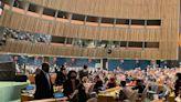 法國、捷克、美國等43國聯合呼籲中國 應尊重新疆維吾爾族人權