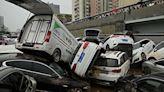何清漣:從鄭州洪災看中國政府的災害應對模式