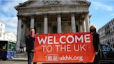 UKHK調查:逾六成移英港人帶同子女 平均五個家庭有一名長者