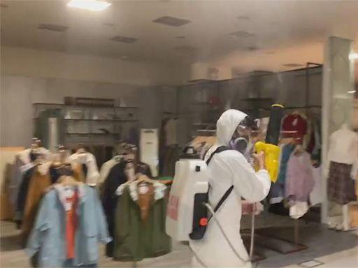櫃員確診!遠百板橋中山店、寶慶店閉館消毒