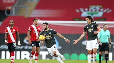 Southampton – Manchester United: Live analysis, reaction, quotes