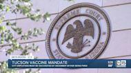 Tucson Mayor Romero, Governor Ducey feuding over vaccine mandates