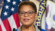 Would picking Karen Bass for VP help or hurt Joe Biden's campaign?
