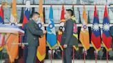 國軍堅守崗位 總統:國人最安心的支柱