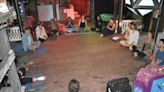 Dance and meditation Stonehedge hosts ecstatic dancing retreat | Times News Online