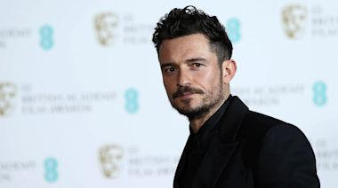 Orlando Bloom Sets First-Look Deal With Amazon