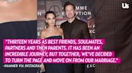 Armie Hammer Hangs Out With Rumer Willis Amid Elizabeth Chambers Divorce