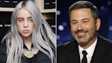 Billie Eilish calls out Jimmy Kimmel for making her look 'dumb' during her last appearance on his show