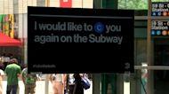Subway service, restaurants prepare for changes starting Monday.