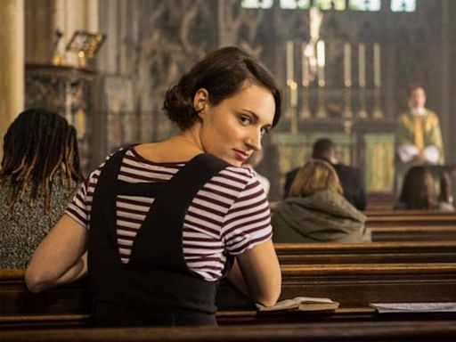 'Fleabag,' Michelle Williams Win Top Honors at 2019 TCA Awards