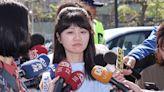 記者衝老家訪問父母 高嘉瑜不滿:請媒體不要再打擾家人