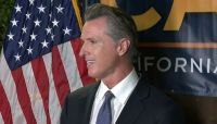 What California Governor Gavin Newsom's recall victory means for the parties