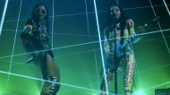 """Global Goal: Unite for Our Future -- Chloe x Halle, """"Rest of Your Life"""" (Excerpt)"""