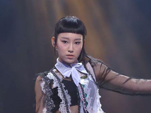 《聲夢傳奇》冠軍大熱炎明熹獲網民支持:其他參賽者唔同level